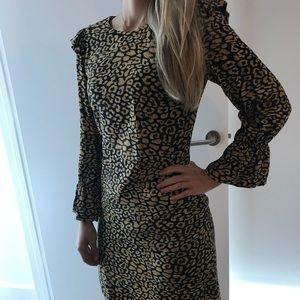 Zara's dress
